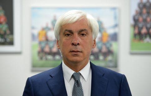 """Владимир Хашиг: """"У """"Краснодара"""" нет никаких предложений по Смолову"""""""