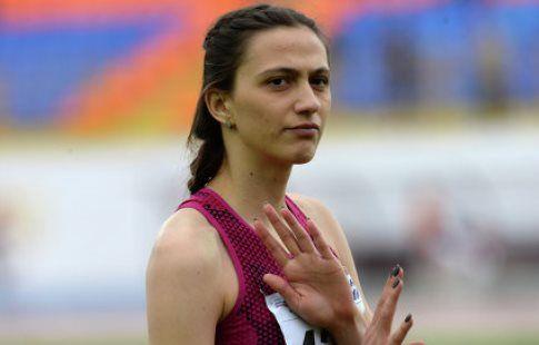 Легкоатлетка Ласицкене осталась довольна своими прыжками на Кубке России в Ерино
