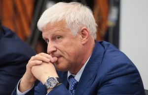 """Сергей Фурсенко: """"Зенит"""" сыграл на пять баллов"""""""