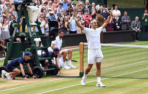 """Шамиль Тарпищев: """"Федерер сможет показывать теннис высочайшего уровня ещё два-три года"""""""