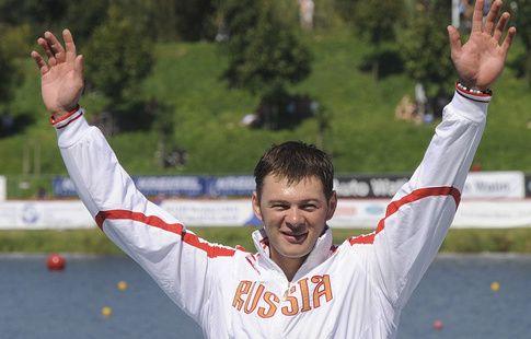Каноист Штыль заявил, что будет ставить перед собой максимальные цели на чемпионате мира