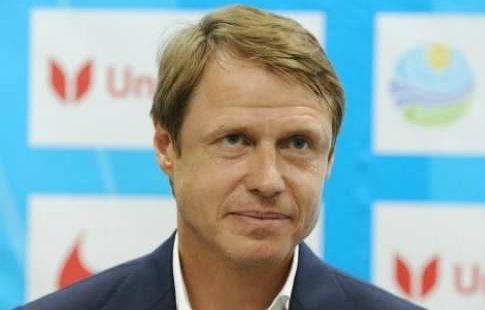 """Олег Кононов: """"Мы не провели близкий к идеалу тайм"""""""