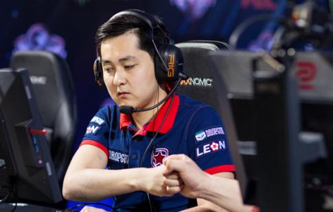 PGL Major Krakow: Gambit Esports продолжили победную серию