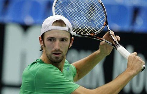 Кравчук и Марченко проиграли в первом круге турнира в Ньюпорте в паре