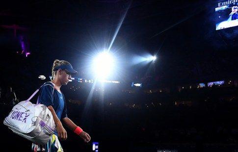 Восемь россиянок вошли в основную сетку US Open, Шарапова попала в квалификацию