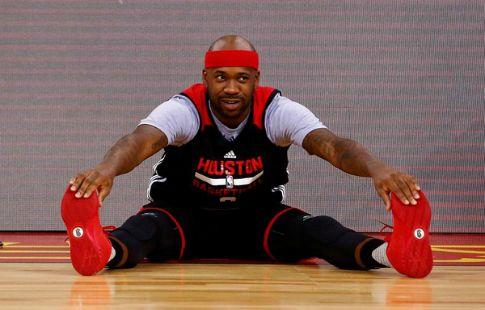 "НБА. ""Рокетс"" заключили соглашение с Бобби Брауном"