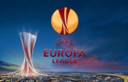 Стали известны все пары третьего отборочного раунда футбольной Лиги Европы