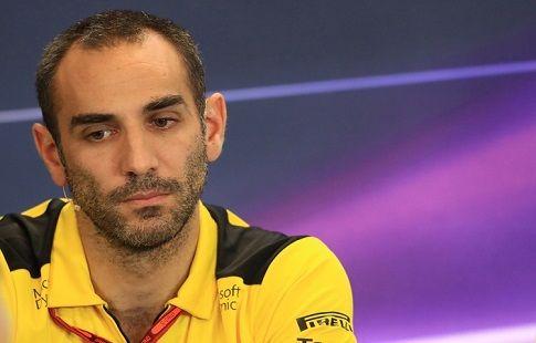 """Сириль Абитебуль: """"Очень важно продолжить наш прогресс в Венгрии, чтобы обе машины завершили гонку в топ-10"""""""