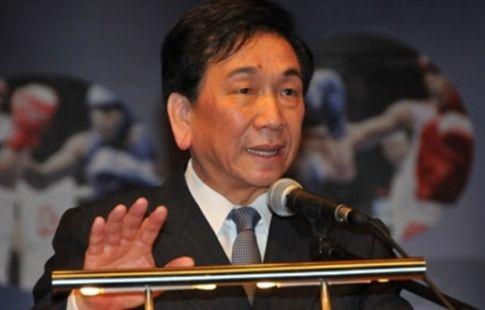 """Глава AIBA: """"Россия имеет очень хорошие шансы принять чемпионат мира по боксу 2019 года"""""""
