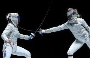 Шпажистки Гудкова, Колобова и Логунова вышли в четвертьфинал чемпионата мира