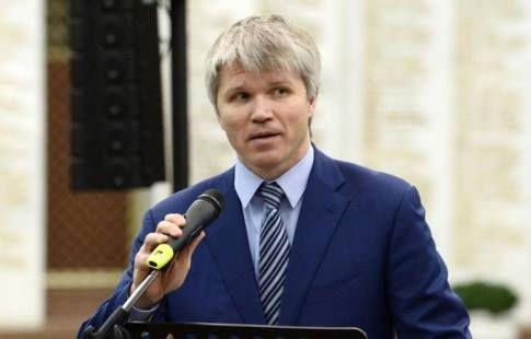 """Павел Колобков: """"У нас очень сильная сборная по фехтованию"""""""