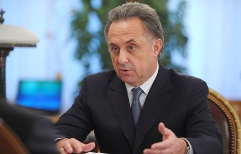"""Виталий Мутко: """"Чемпионат мира по боксу в Сочи пройдёт на самом высоком уровне"""""""