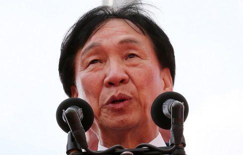 Источник: Чинг-Куо Ву может покинуть пост главы AIBA по собственному желанию
