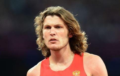IAAF не допустила Ухова и Адамса к международным стартам под нейтральным флагом