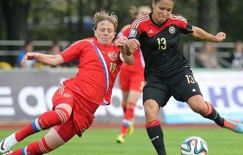 Футбол, Чемпионат Европы, Россия – Германия, текстовая онлайн трансляция