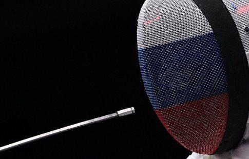 Российские шпажисты вышли в полуфинал чемпионат мира по фехтованию