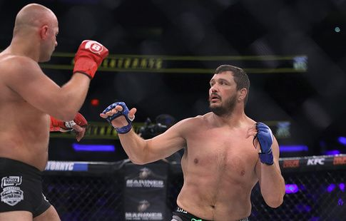 Емельяненко может провести реванш с Митрионом после своего следующего боя