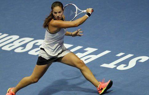 Турнир WTA в Санкт-Петербурге в сезоне 2018 года стартует 29 января