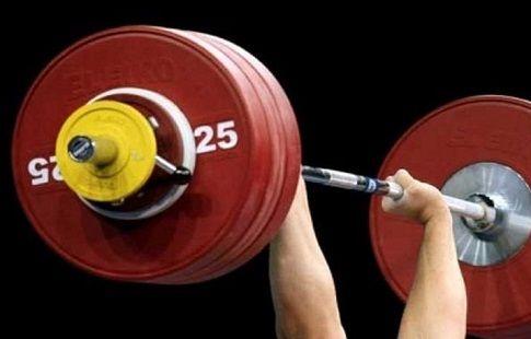 Кемеровский тяжелоатлет стал победителем Спартакиады в весовой категории до 94 кг