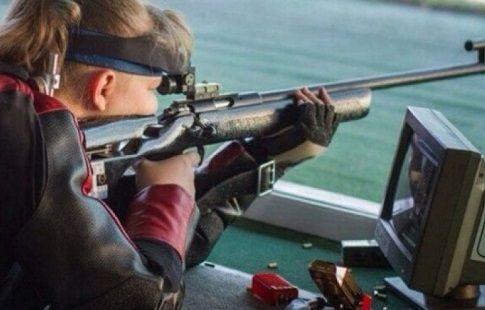 Сборная России взяла второе место на юниорском ЧЕ в стрельбе из винтовки с 50 м из трёх положений