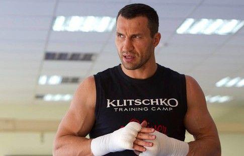 Дэвид Хэй: эра Владимира Кличко закончилась