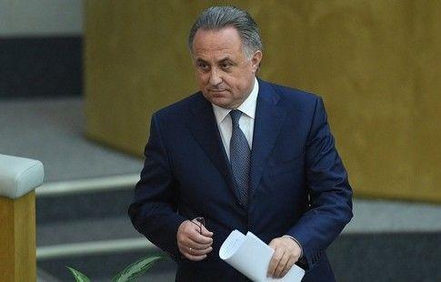 Мутко заявил, что WADA удовлетворено антидопинговой работой, проводимой в России