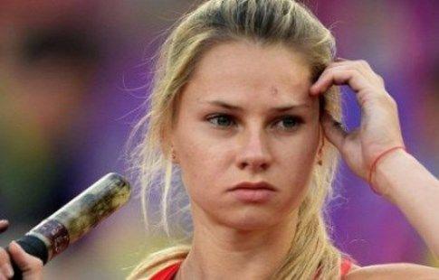 Ангелина Краснова победила в прыжках с шестом на чемпионате России