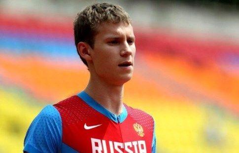 Денис Огарков выиграл 100-метровку на чемпионате России по лёгкой атлетике