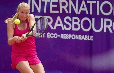 Кудрявцева и Родионова проиграла в финале парного разряда турнира в Наньчане