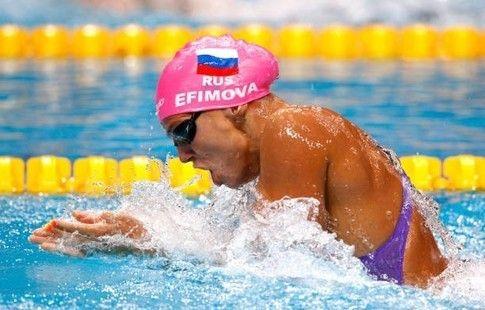 Женская сборная России завоевала серебро ЧМ в комбинированной эстафете 4х100 м