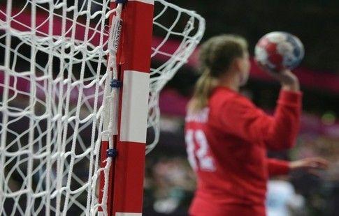 Гандболистки сборной России заняли первое место в группе предварительного раунда ЧЕ U-19