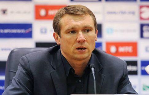 """Андрей Талалаев: """"Не надо впадать в эйфорию"""""""