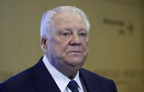Глава НОАК Смирнов рассчитывает на скорое восстановление прав РУСАДА