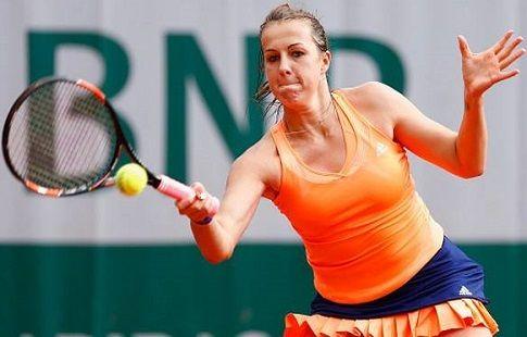 Павлюченкова и Савчук вышли в четвертьфинал финала турнира в Стэнфорде в паре