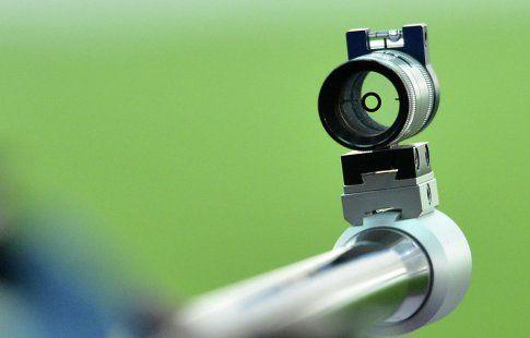 Сборная России завоевала серебро в стрельбе по движущейся мишени на чемпионате Европы