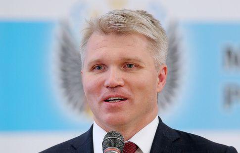 """Павел Колобков: """"Россия проделала огромную работу и ждёт восстановления ВФЛА в ноябре"""""""