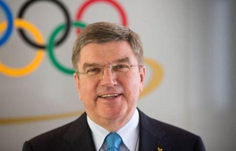 """Томас Бах: """"МОК и ИААФ хотят сделать борьбу с допингом более эффективной"""""""