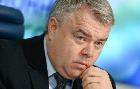 """Михаил Бутов: """"Очень верю в Менькова, но боюсь сглазить"""""""