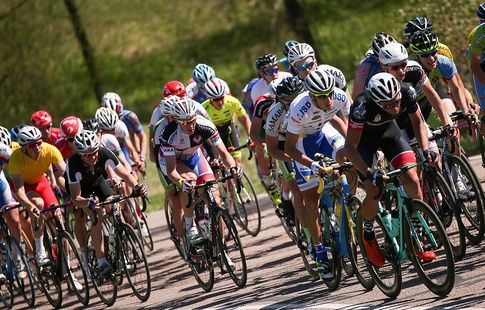 Абрамян заявил, что ожидал от сборной России большего на ЧЕ по велоспорту на шоссе