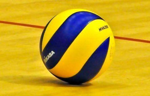 Мужская сборная России по волейболу вышла в полуфинал Универсиады