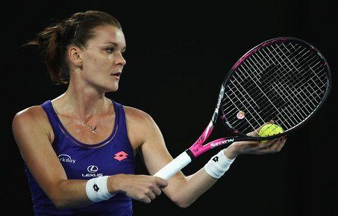 Агнешка Радваньска стала участницей третьего круга US Open