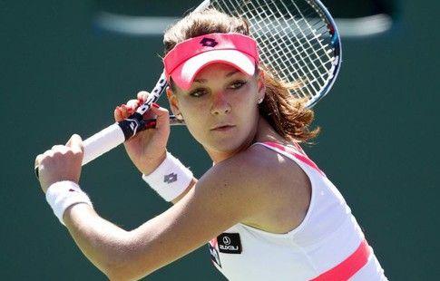 Агнешка Радваньска уступила Вандевеге в третьем круге US Open