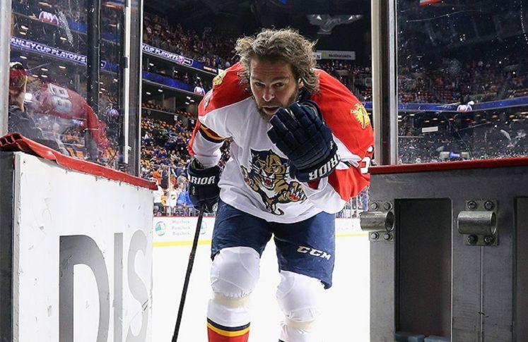 """Ягр: за """"Кладно"""" не сыграю, ещё идут переговоры с клубами НХЛ"""