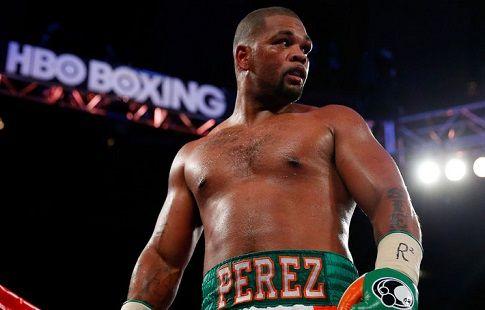 Бриедис победил Переса и вышел в полуфинал Всемирной боксёрской суперсерии