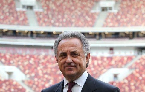 Мутко рассчитывает на торжество разума в ситуации с испанским футболом