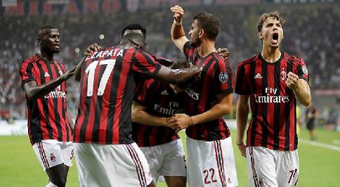 """Инвесторов """"Милана"""" могут заставить вернуть стране около € 200 млн"""