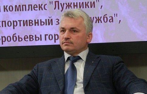 Елисеев надеется, что Шестаков сохранит пост главы Международной федерации самбо