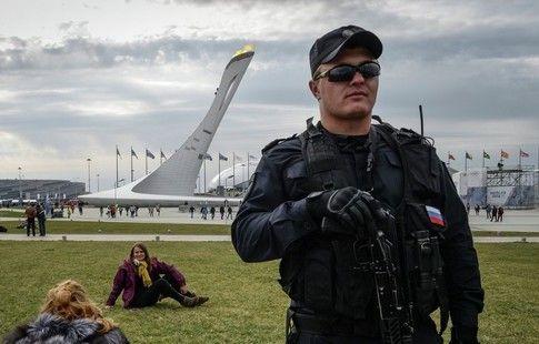 Спецслужбы договорились о партнёрстве в преддверии Олимпиады в Пхёнчхане и ЧМ-2018