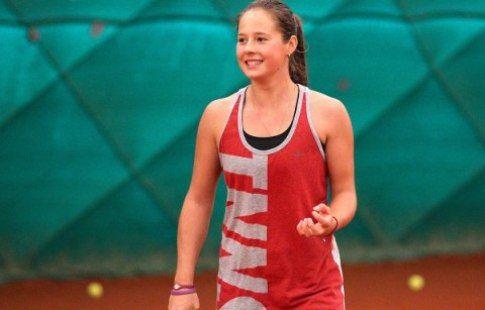 Халеп разгромила Касаткину и вышла в полуфинал China Open