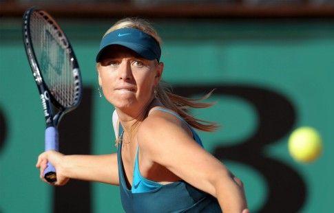 Вопрос участия Шараповой в турнире в Санкт-Петербурге решится к декабрю
